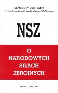 Żochowski NSZ