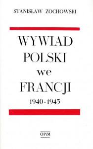 Żochowski Wywiad polski