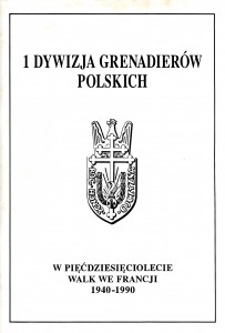 1 Dywizja Grenadierów