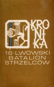 16 Lwowski Batalion Strzelców