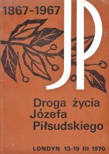 1867-1967 Droga życia