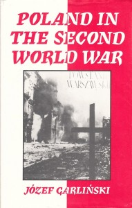 Garliński Poland in the Second World War