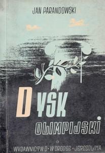 Parandowski Dysk olimpijski