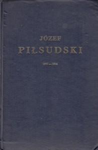Pobóg-Malinowski, Józef Piłsudski 1867-1914