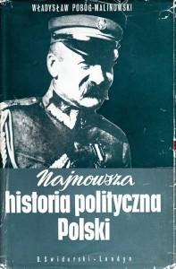Pobóg-Malinowski, Najnowsza historia..., t. 2, wyd2, 1967