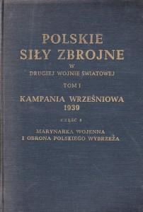 Polskie Siły Zbrojne t. 1 cz. 5 twarda