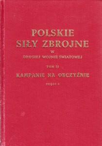 Polskie Siły Zbrojne t. 2 cz. 2 twarda