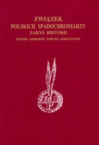 Związek Polskich Spadochroniarzy