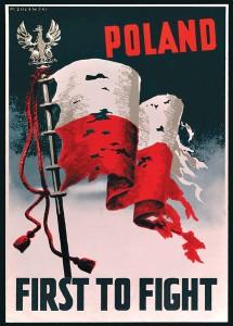 Poland - First to Fight | Polska Pierwsza Walczy